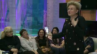 Встреча худеющих в Москве