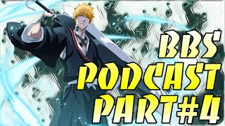 The Soul Society Podcast #4: Collabs & Crossovers, Upcoming Banners, Harder Content, 7 Stars