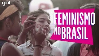 Feminismo e igualdade de gênero no Brasil | O Futuro é Feminino