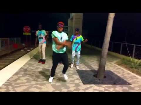 D.R.A.M - Broccoli Feat. Lil Yachty | Dance Video
