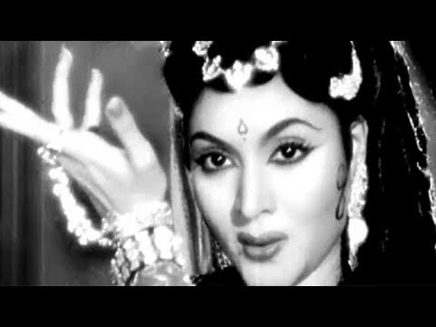 O Jaan-E-Jigar Zara Dekho Idhar - Vaijayanti Mala, Asha Bhosle, Raj Tilak Song