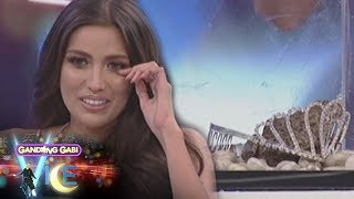 GGV: Rachel Peters faces her greatest fear