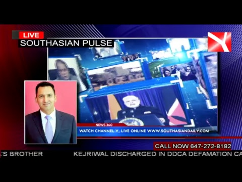 South Asian Pulse Prime Time | April 19, 2018