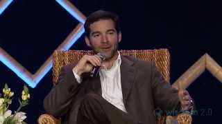 Lessons in Conscious Business at LinkedIn: Jeff Weiner, Fred Kofman, Soren Gordhamer