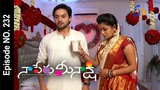 Video Naa Peru Meenakshi - 22nd October 2015  - నా పేరు మీనాక్షి – Full Episode No 232 download MP3, 3GP, MP4, WEBM, AVI, FLV Oktober 2018