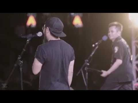 LIVE Konser Jamrud Terbaru 2018, Aziz, Krisyanto Dan Teddy Turut Memeriahkan