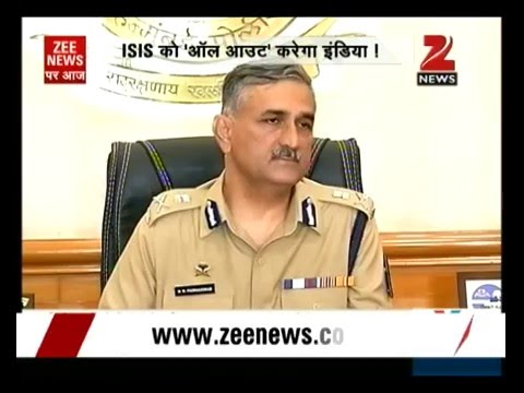 Datta Padsalgikar takes over as new Mumbai Police Commissioner