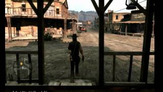 Red Dead Redemption Part 1 TURN DOWN SOUND