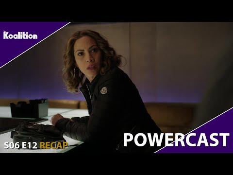 """Download Power Season 6 Episode 12 """"He Always Wins"""" Recap - Powercast 43"""
