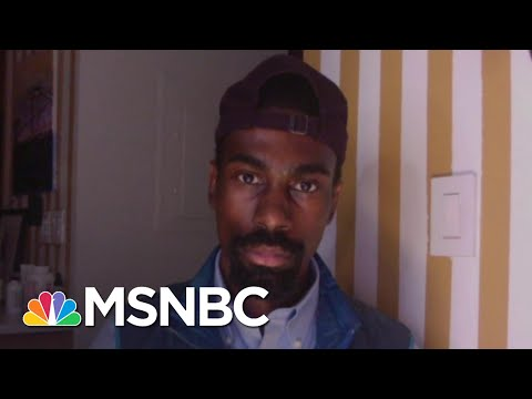 DeRay McKesson: Not Even COVID Stopped Police Killings In The U.S. | The 11th Hour | MSNBC