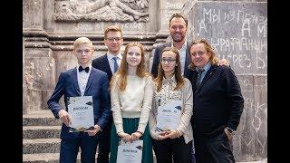 Лучшие стихи молодых поэтов о войне отмечены дипломами всероссийского конкурса