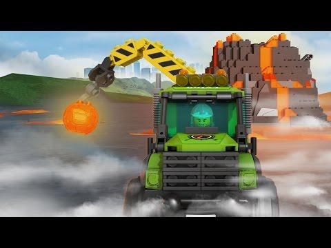 Игры LEGO онлайн Лего Ниндзяго, Звездные войны, Чима, Сити