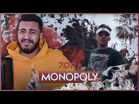 7ARI - MONOPOLY (prod by enywayz) (Reaction)