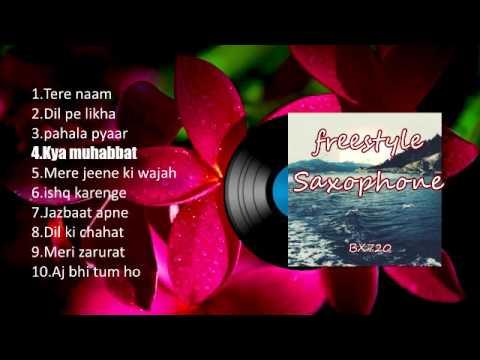 Freestyle Saxophone - Bollywood (Part 2)