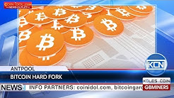 KCN Antpool switch to Bitcoin Unlimited