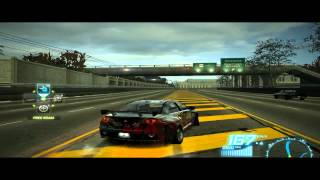 Repeat youtube video Need For Speed World Drift [TEST]