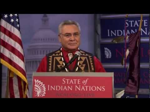 2013 State of Indian Nations (Full Program)
