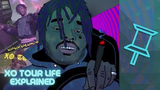 THE TRUE MEANING of XO Tour Lif3 Music Video   Lil Uzi EXPLAINED