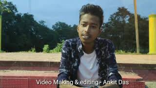 Gambar cover Baatein Ye Kabhi Na || Cover by Papon || Track By Ankit || Pujo New Song ||
