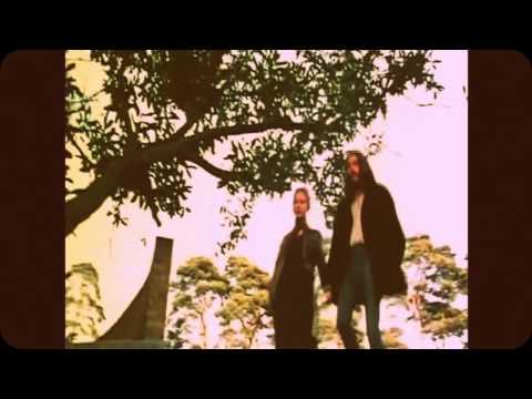 George Harrison and Pattie Boyd - California Dreamin
