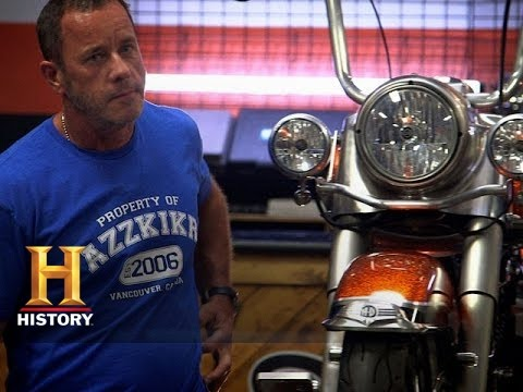 Biker Battleground Phoenix: Paul Wins The Challenge (S1, E8)