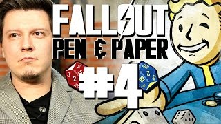 Fallout: Pen & Paper - Folge 4: A Star is Born