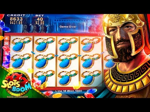 Real slots for real money online