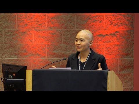2018 Global Mormon Studies Conference: Melissa Inouye