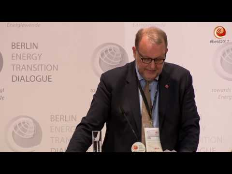BETD 2017: Lars Christian Lilleholt - Closing Remarks: Policy attracts Investments