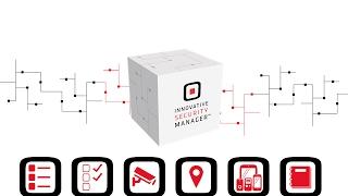 Innovative Security Manager™ - Integrated task and incident management software platform