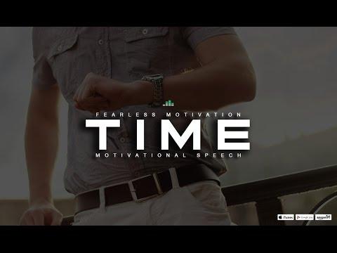 Time Motivational Video Ft. Eddie Pinero