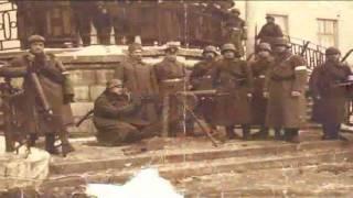 Karavīri, zemessargi godina pulkvedi O.Kalpaku