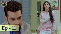 Zakham - Episode 11 - 12th July 2017 - Top Pakistani Dramas