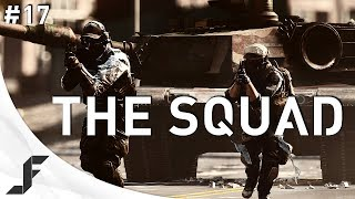 THE SQUAD - Invisible Man! Episode 17
