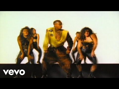 MC Hammer - U Can't Touch This:歌詞