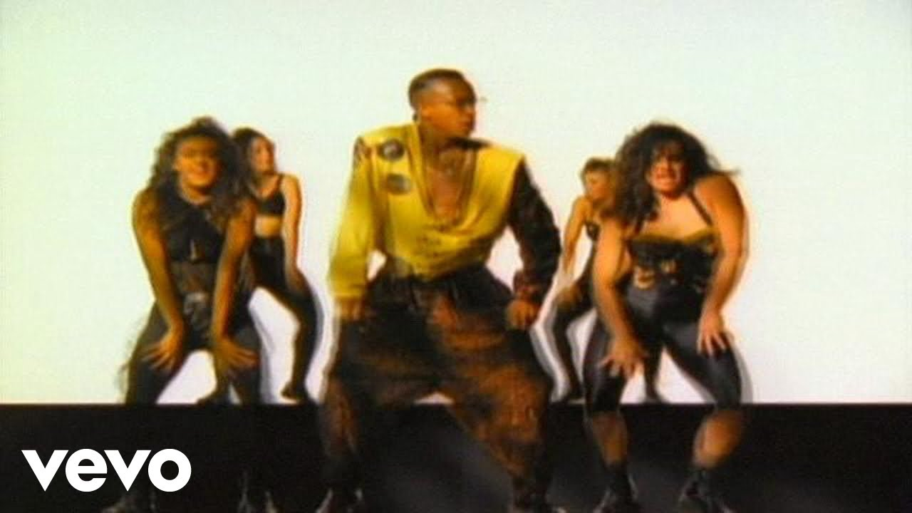 MC Hammer - U Can't Touch This (Official Music Video)