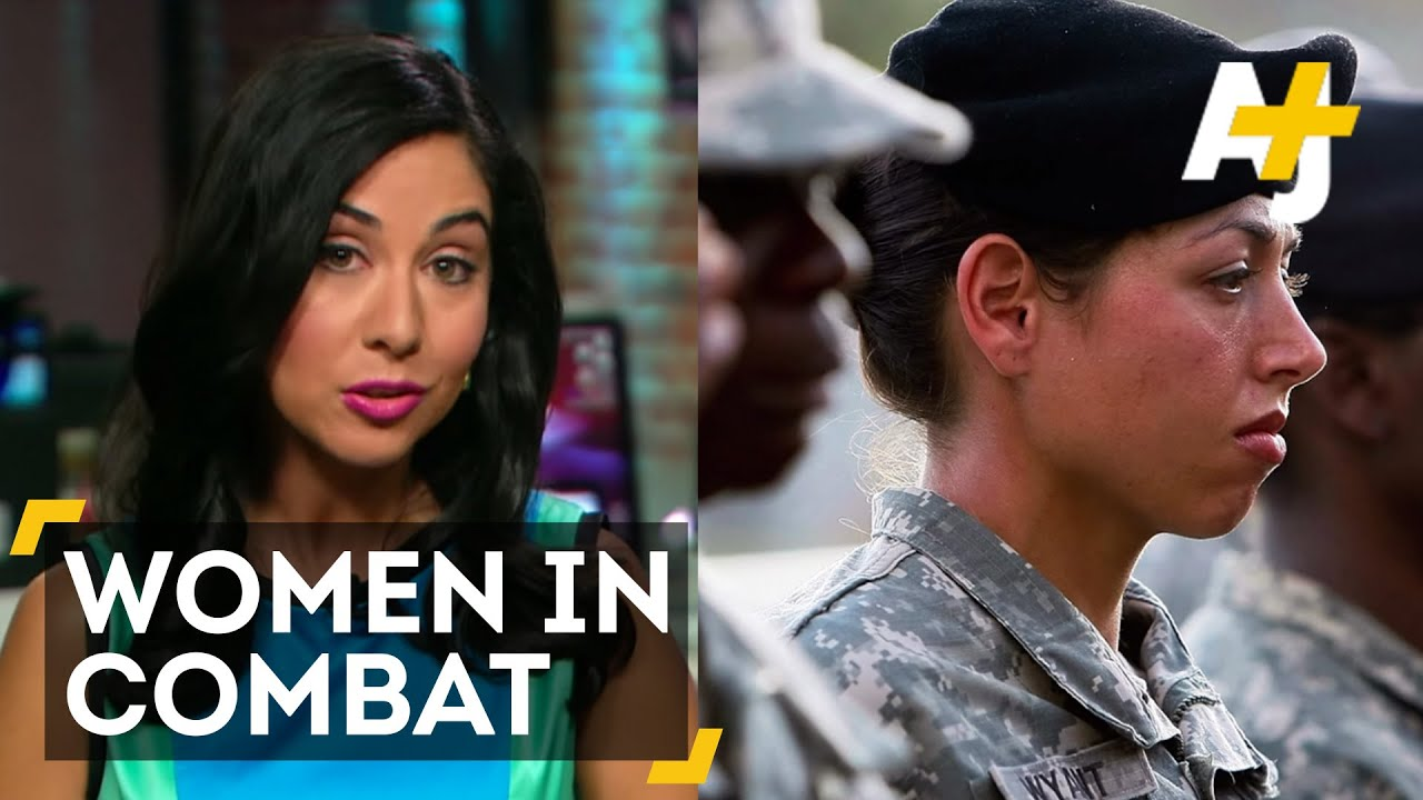 "women should go to combat Here's why women in combat will work anthony ""i don't agree that women should be in combat units but i would happily alone, she is good to go."