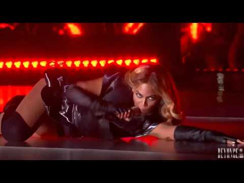 Beyoncé  Crazy In Love  at the Super Bowl HD 720p