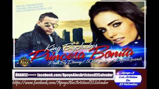 Princesa Bonita - King Big Jocker