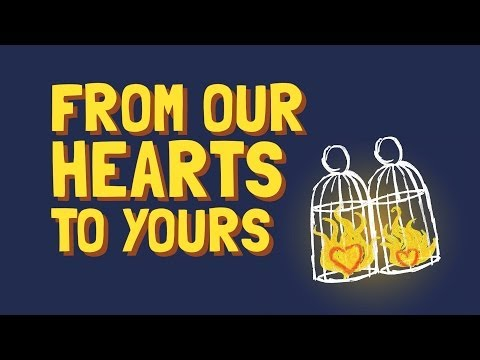 Wellcast - From Our Heart to Yours