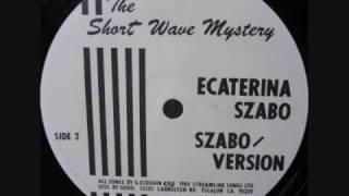 The Short Wave Mystery - Ecaterina Szabo