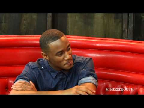 The Red Booth Season 3, Episode 10: Jessie Usher Interview
