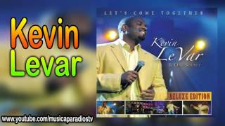 Watch Kevin Levar  One Sound Such An Awesome God video