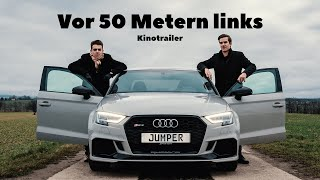 VOR 50 METERN LINKS - Trailer (2020)