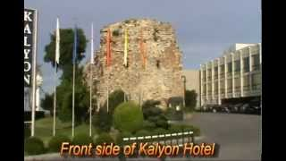 Best boutique & luxury  hotel at historical peninsula of Istanbul