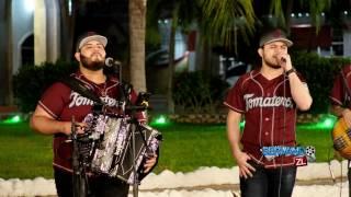 Los De La B - Cuando Estoy Lejos De Ti (En Vivo 2017)