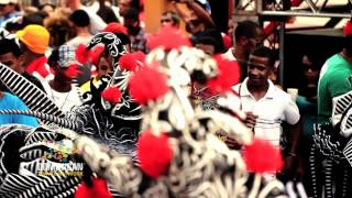 Carnaval de la Vega, Dominican Republic
