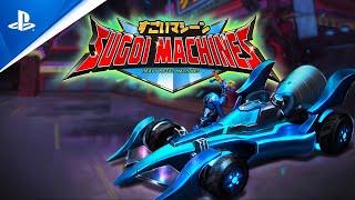 Heavy Metal Machines - New Metal Pass Season   PS4