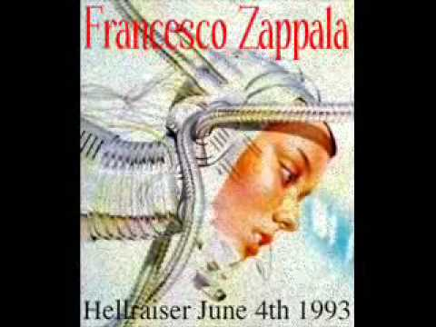 Francesco Zappala @ Hellraiser 6