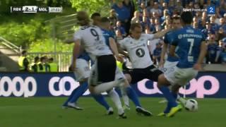 Rosenborg 2016 - All Goals